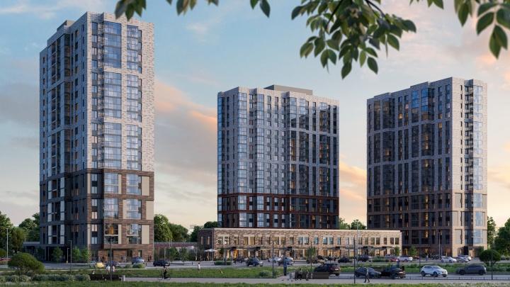 Если вкладывать, то в недвижимость: федеральный застройщик «Талан» предложил инвесторам новые условия