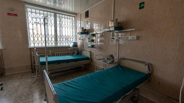 В Новосибирской области зафиксировали за сутки 180 случаев COVID-19 — похожие цифры были в декабре