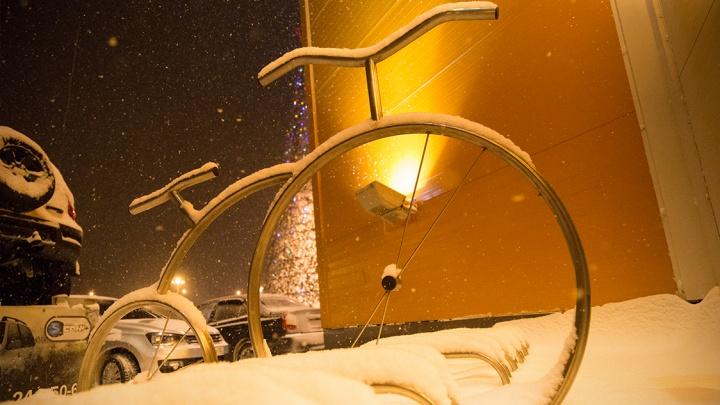 Неужели настала пора доставать валенки? В Башкирии ожидается снегопад
