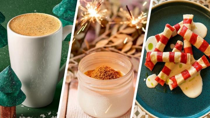 Похмельное меню: какие новогодние блюда можно попробовать на каникулах в ресторанах Екатеринбурга