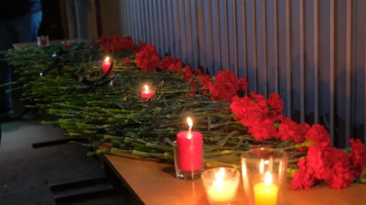 Во время стрельбы в Пермском университете погибла 66-летняя врач-эндоскопист Маргарита Энгаус
