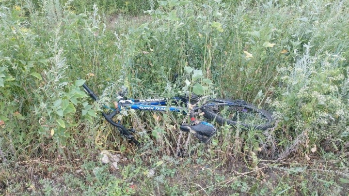 За сутки под Волгоградом сбили двух велосипедистов. Оба в больнице