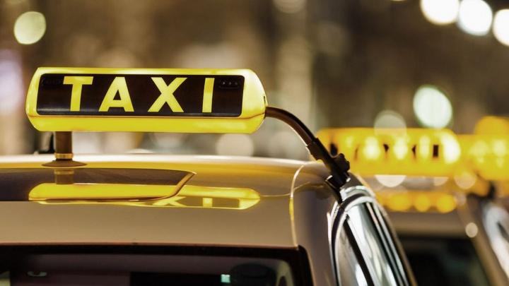 «Голосуй за таксиста»: в Тюмени выберут лучшего водителя такси
