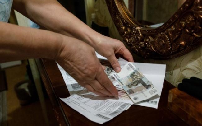 В Волгограде мусорный оператор полтора года начислял пенсионерке долги за «мертвых душ»