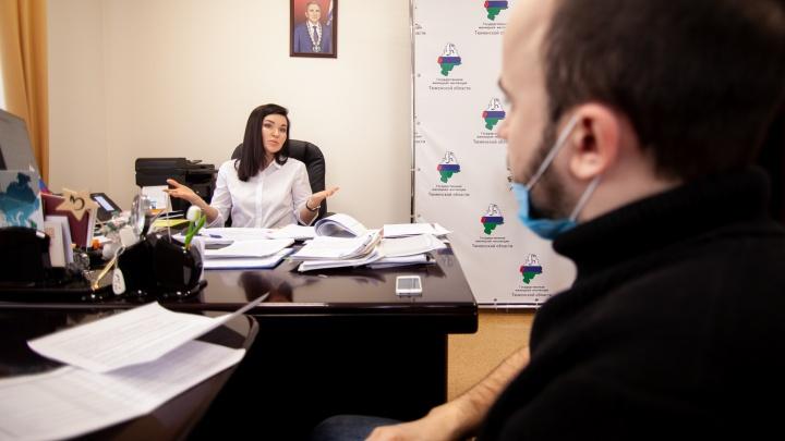 Как перепланировка квартиры может оставить вас без жилья? Интервью с главой тюменской ГЖИ