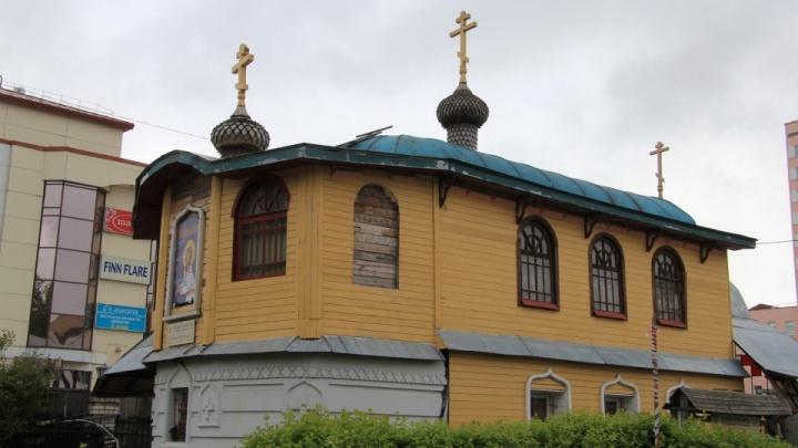 «С Божьей помощью начнем строительство»: архитектор рассказал, когда на Чумбаровке появится храм