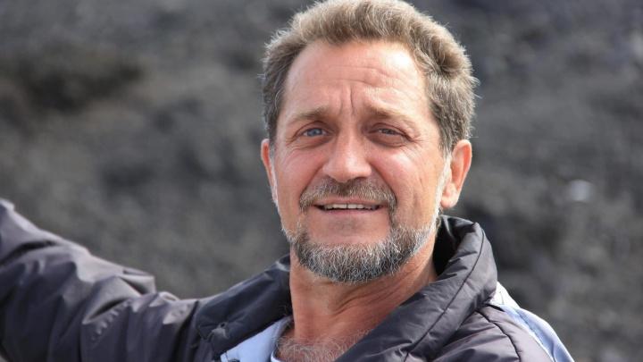 В Перми умер основатель группы охранных предприятий «Альфа» Игорь Гринберг