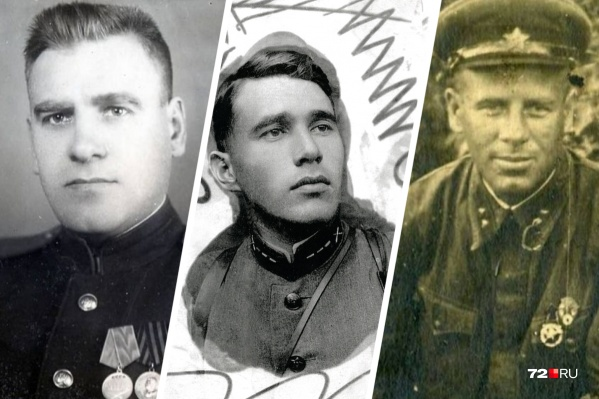 Этии красивым молодым мужчинам на фото пришлось пройти через настоящий ад