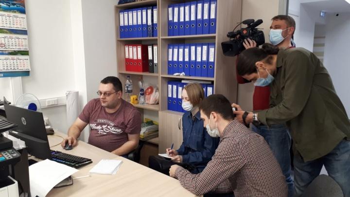 Глава «ЭкоИнтегратора» заявил, что в соцсетях пытаются дискредитировать РСО в Архангельске