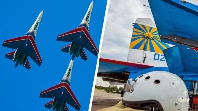 «Русские Витязи» прилетают в Югру. Сколько стоит и кто оплачивает выступление пилотажной группы?