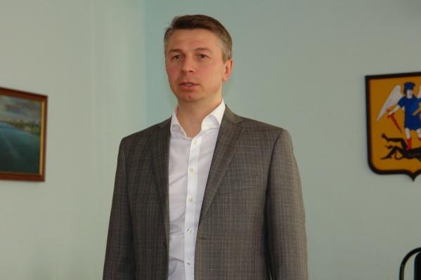 Андрей Бральнин находится под арестом уже больше двух месяцев