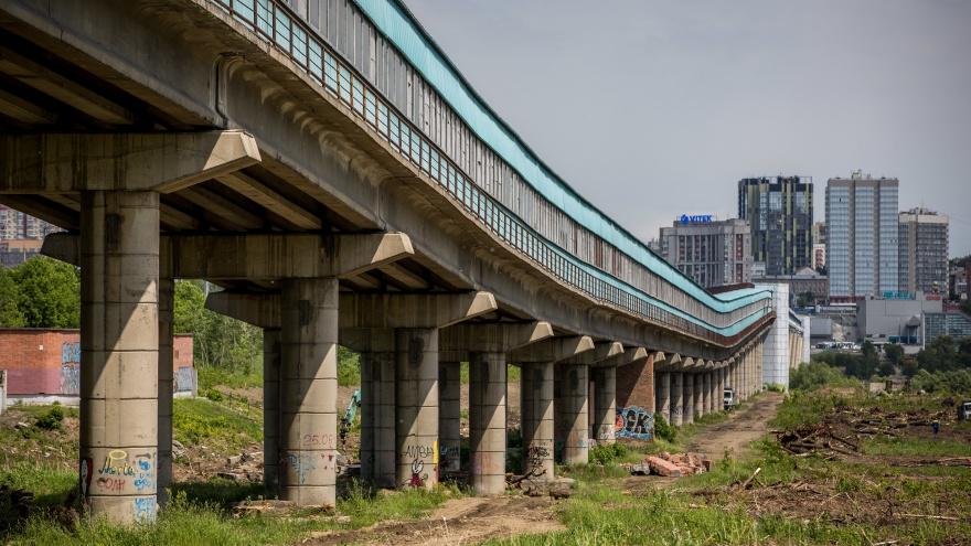 Город без лица. Как Новосибирск загибается, а звезды шоу-бизнеса рассказывают об этом всей России