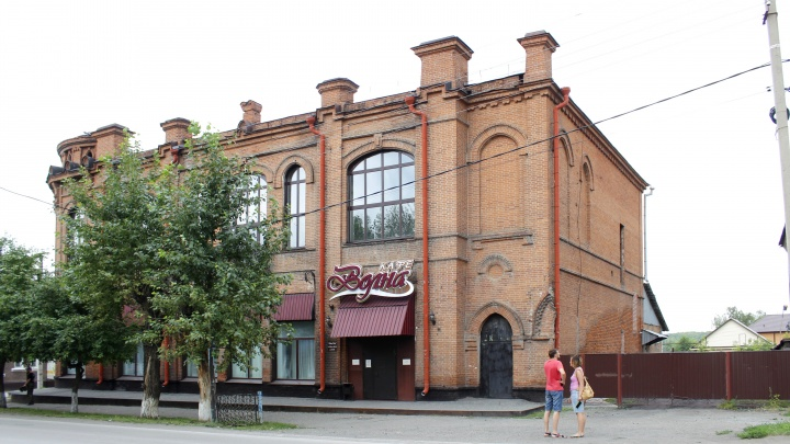 Изучаем малоизвестный старинный город с купеческими особняками всего в 200 км от Новосибирска. Маршрут и фото