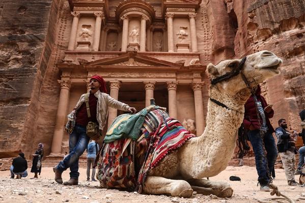 Летом у Иордании есть бюджетные конкуренты, а вот осенью государство надеется нарастить туристический поток