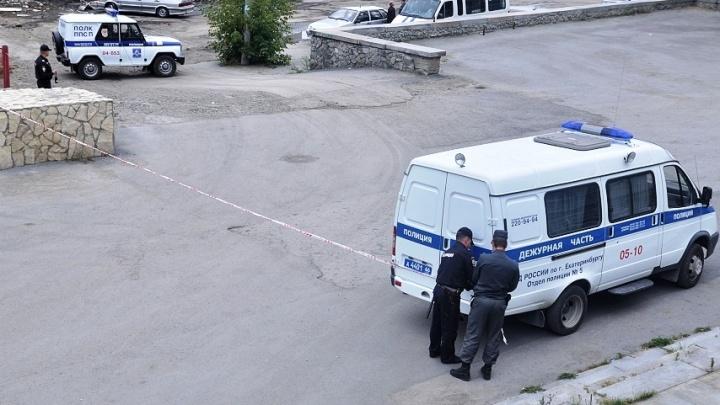 В Екатеринбурге полицейский покончил с собой в лесу во время дежурства