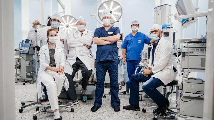 В клинике «АВИЦЕННА» пройдет день открытых дверей — урологи онлайн расскажут о мочекаменной болезни
