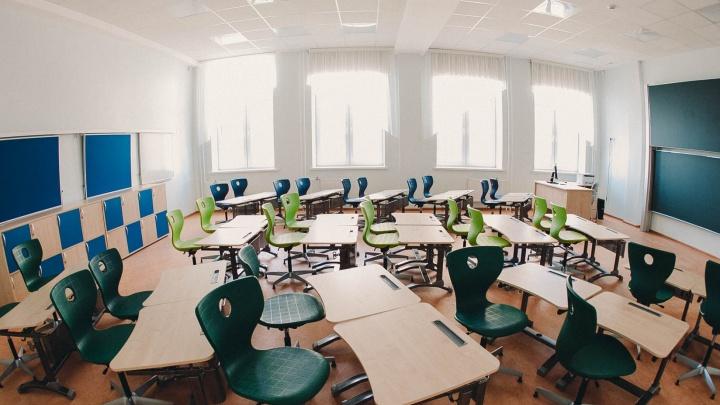 Внеплановые контрольные пройдут в школах Тюмени в день несогласованной акции сторонников Навального