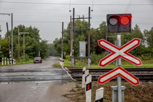 Задача месячника «Внимание, переезд!» — привлечь внимание общественности к проблеме безопасности на железнодорожных переездах