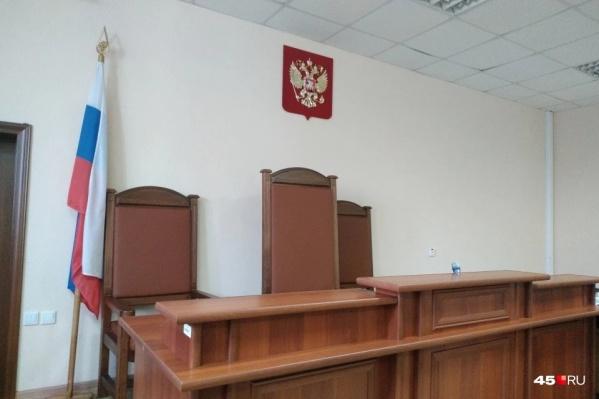 Суд приговорил челябинского предпринимателя к административному штрафу