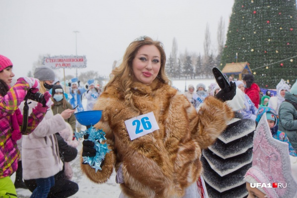 По словам Сании Тимасовой, в жюри не было компетентных судей для справедливой оценки участниц