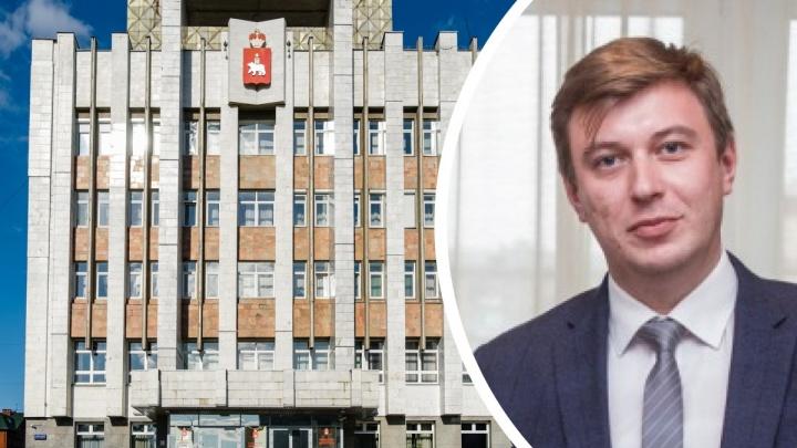 Минсельхоз Пермского края возглавил экс-гендиректор инвестиционного агентства