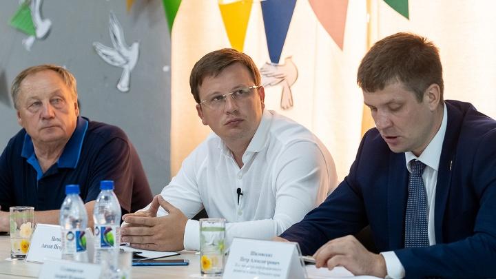 В Чусовском округе прошло совещание по развитию сотовой связи
