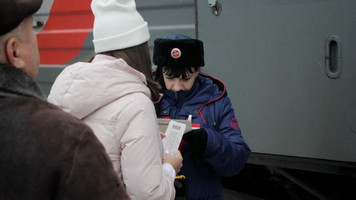 Ночной поезд между Омском и Новосибирском станет ежедневным