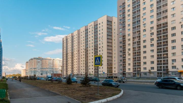В Самаре собираются улучшать качество атмосферного воздуха в Волгаре