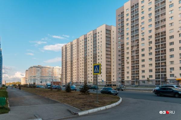 Сейчас в Волгаре живет несколько десятков тысяч человек