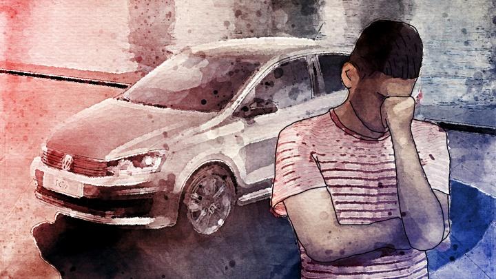«Попал на 1,5 миллиона»: екатеринбуржец рассказал, как отбился от мошенников из автосалона