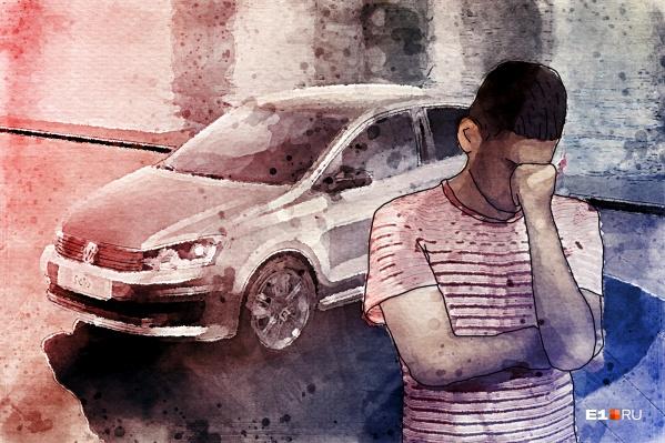 Владимир мечтал о машине, а попал в долговую яму
