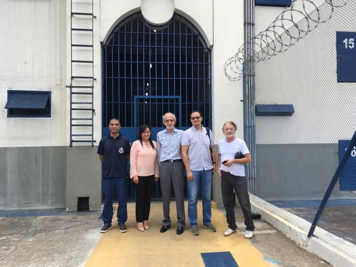 Для некоторых заключенных тюрьма — сродни курорту