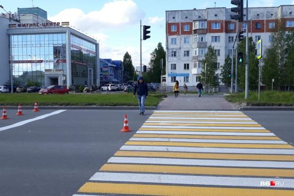 Работа светофоров будет регулироваться автоматически в зависимости от времени суток и загруженности дорог