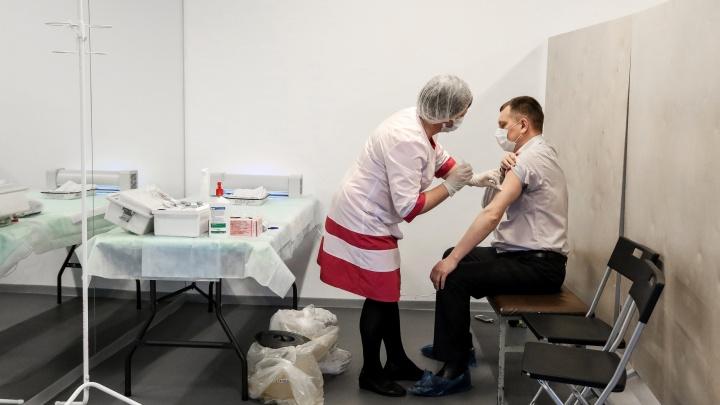 Кому противопоказана прививка. Врач назвал основания для медотвода от вакцинации против коронавируса