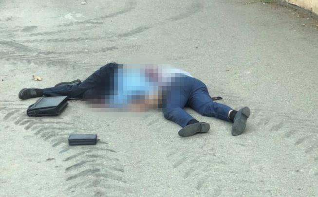 В Адлере убили двух судебных приставов, на место выехал СК