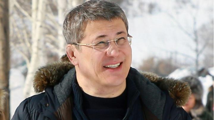 Глава Башкирии рассказал о планах после своей отставки