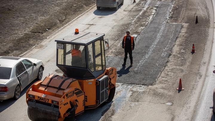 Черный список: ТУАД внес трех подрядчиков Новосибирска в реестр недобросовестных. Разбираемся почему