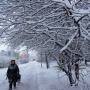 Морозы далеко не уходят: какая погода будет в Архангельской области на следующей неделе