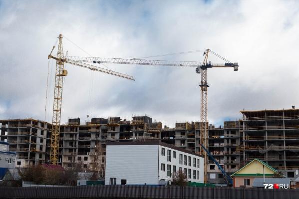 Застройщикам дадут деньги под низкий процент, чтобы простимулировать рынок жилья