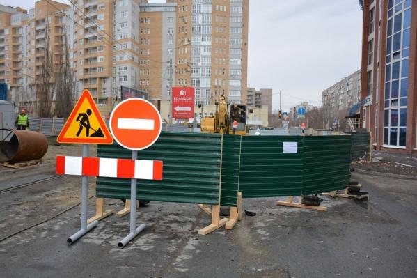 Реконструкцию коллектора на улице Волховстроя включили в план мероприятий инвестиционной программы 2021 года