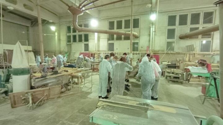 В Башкирии стартовала Школа волонтеров культурного наследия. Рассказываем, что это и как туда попасть