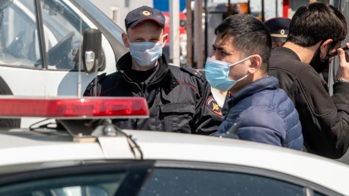 «Сначала думали, что теракт какой-то». Что происходило при зачистке рынков Аксайского района