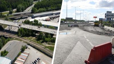 Мэр Екатеринбурга объяснил, ради чего город стоит в пробках, пока Блюхеровский мост на ремонте