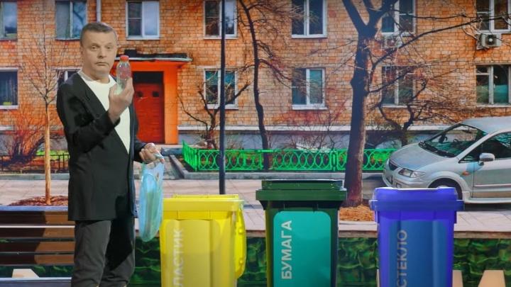 «Безропотный Север показывает характер»: Леонид Парфёнов назвал Шиес одним из главных событий 2019года