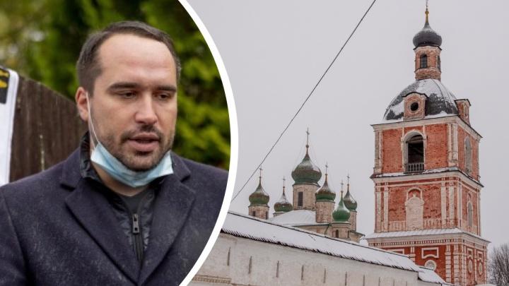 Разрешил застройку у озера и уехал: пост покинул чиновник, создавший скандальный генплан Переславля