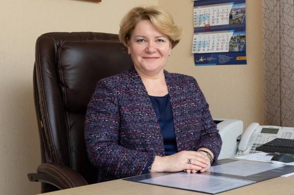 С 2016 по 2020 годы Елена Молчанова возглавляла Министерство труда, занятости и социального развития региона <br>