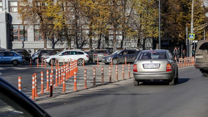 Дворникам прибавится работы. Островки безопасности в Нижнем Новгороде будут чистить вручную