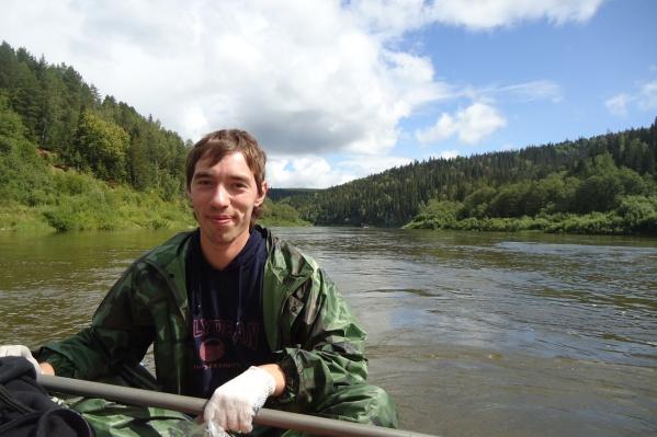 Игорю Лазареву было 33 года
