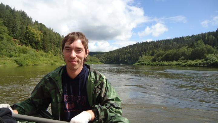 В больнице Санкт-Петербурга скончался пермский журналист Игорь Лазарев