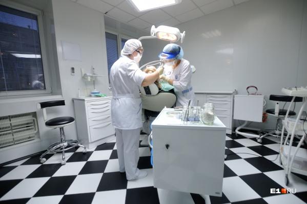 В государственной стоматологии у девушки случился анафилактический шок после анестезии